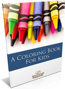 Color Books for Kids